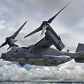 Boeing CV-22B Osprey, United States - US Air Force (USAF)
