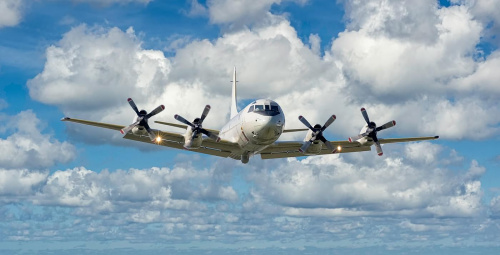 Lockheed P-3C Orion, Germany - Navy