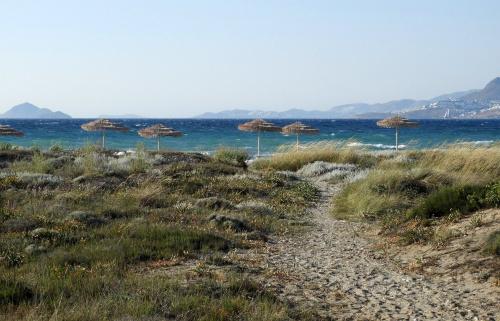 Urocze są te malutkie plaże..