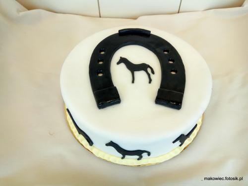 tort z podkową #tort z #podkową #tort #kla #dzieci #torty #okolicznościowe #tort #torty #konik #podkowa #tort z #podkową