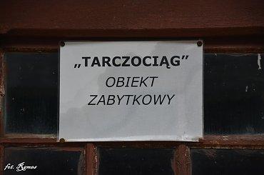 Orzysz - Tarczociąg