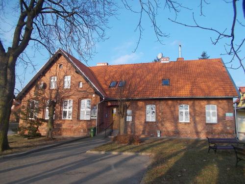 Biblioteka w Kątach Rybackich