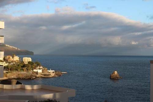 Zmienność pogody na Maderze