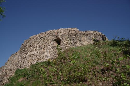Rytro - Zamek