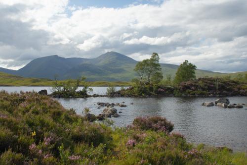 Jeszcze jedno z Loch Ba