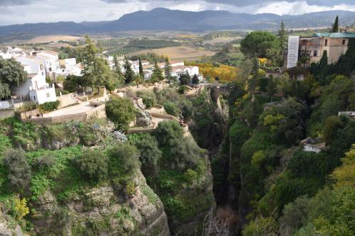 Ronda – miasto w Andaluzji, w prowincji Malaga