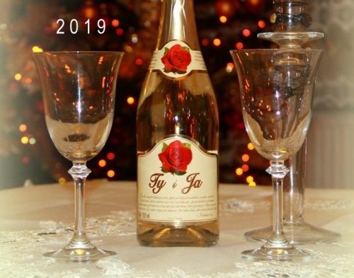 Wszystkim Fotosikowcom życzę szczęśliwego Nowego Roku 2019 ! Oraz, żebyśmy spotkali się tutaj za rok ;-)