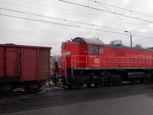 Wycieczka bez zdjęcia pociągu się nie liczy ;-)