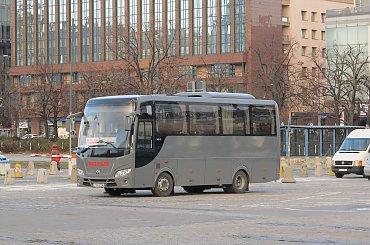Autobusy - ogólnie