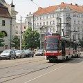 Tatra T3R, #1663+1664, DP Brno