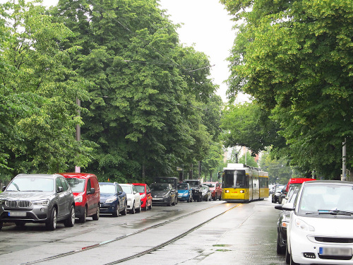 AEG GT6N-U, #1522, BVG Berlin