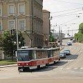 Tatra T6A5, #1211, DP Brno
