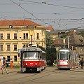 Tatra K2P, #1023, DP Brno