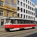 Tatra T3R.PV, #1658, DP Brno