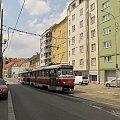 Tatra T3P, #1632, DP Brno