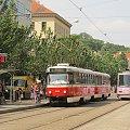 Tatra T3M, #1543, DP Brno