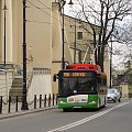 Solaris Trollino 12S, #3868, MPK Lublin