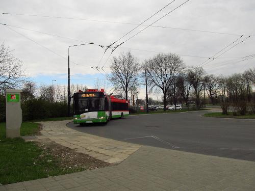 Ursus T701.16 (Богдан 701), #3934, MPK Lublin