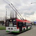 Solaris Trollino 12S, #3869, MPK Lublin