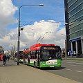 Solaris Trollino 12S, #3864, MPK Lublin