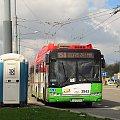 Solaris Trollino 18AC, #3943, MPK Lublin