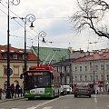 Solaris Trollino 12AC, #3871, MPK Lublin