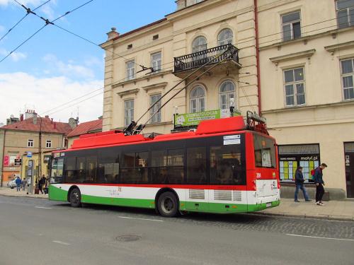 Ursus T701.16 (Богдан 701), #3894, MPK Lublin