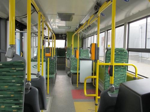 SU12 IV, #323, Warsbus Warszawa