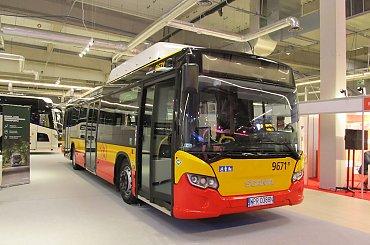 Autobusy - Michalczewski sp. z o.o