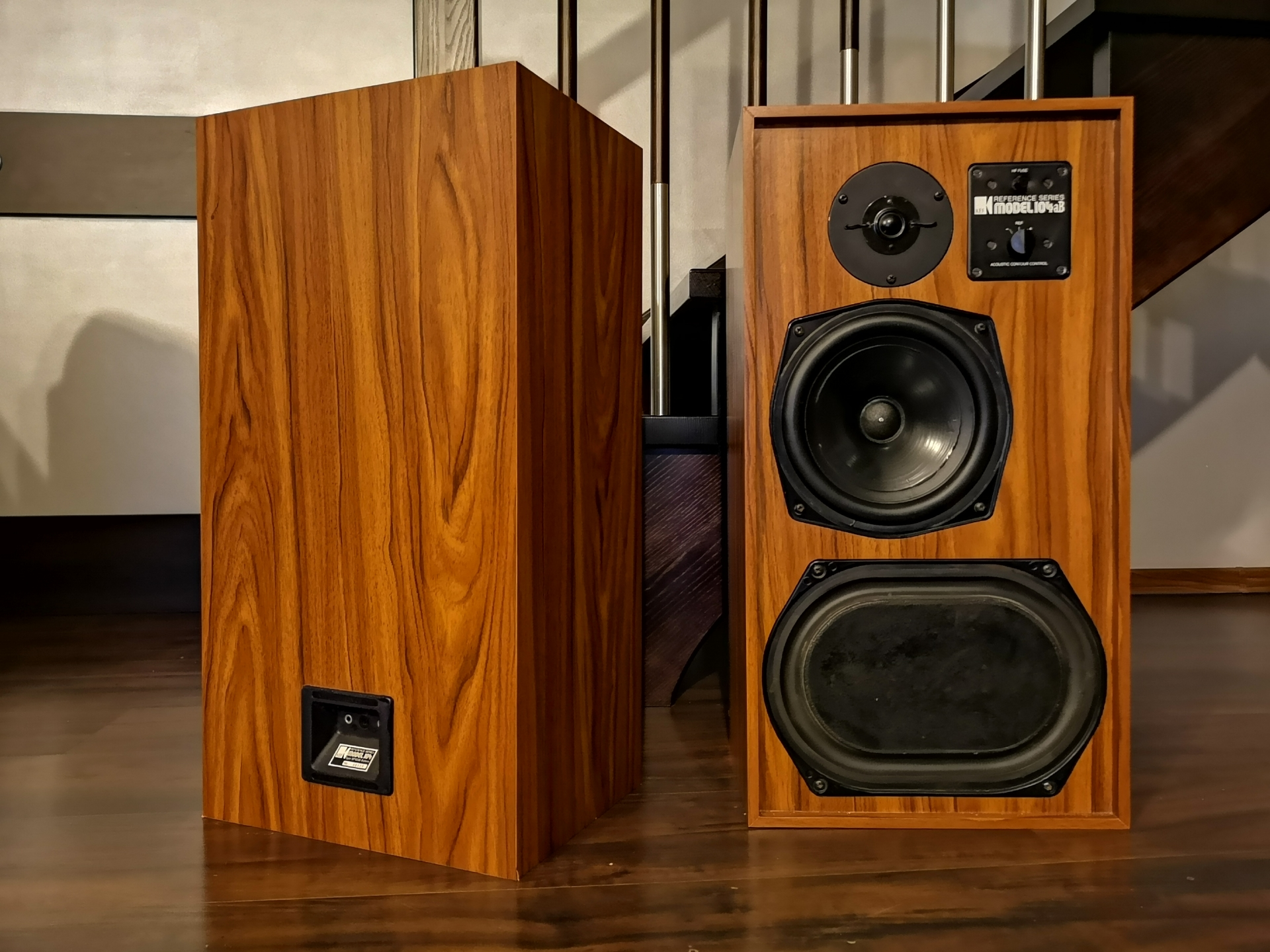 KEF 104aB    one more time | Audiokarma Home Audio Stereo Discussion