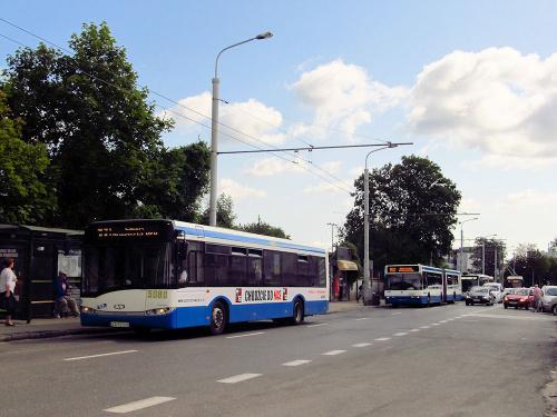 SU12 III, #5080, PKA Gdynia