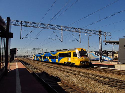 Newag SA138-002, Przewozy Regionalne