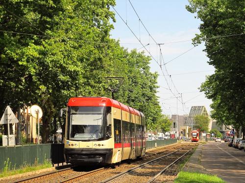 Pesa 120NaG, #1036, GAiT Gdańsk