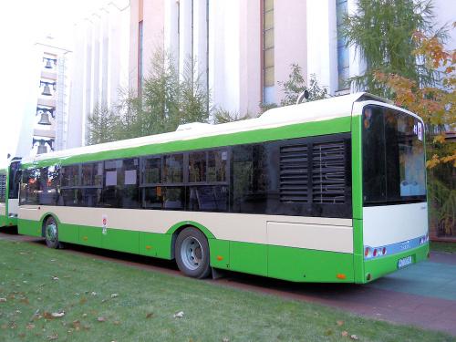 SU12 III, #41, KM Łomianki