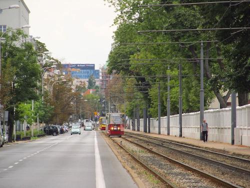 Konstal 105N, #1000, Tramwaje Warszawskie