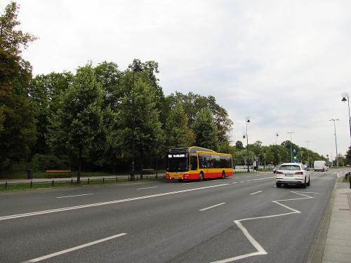 "MAN NL253 Lion`s City Hybrid, #9536, ""Mobilis"" Group"