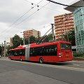 Škoda 31Tr SOR, #6853, DP Bratislava