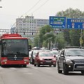 Škoda 31Tr SOR, #6842, DP Bratislava