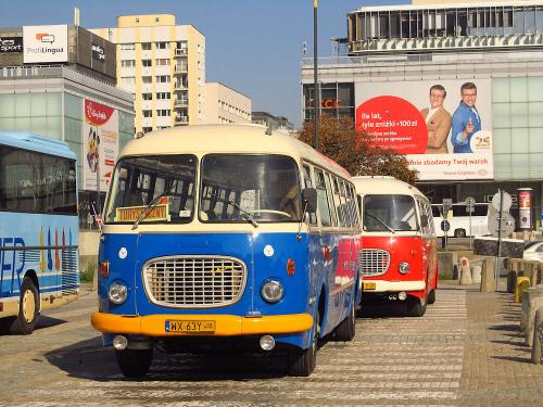 """Jelcz 043, """"WPT1313"""" Warszawa"""