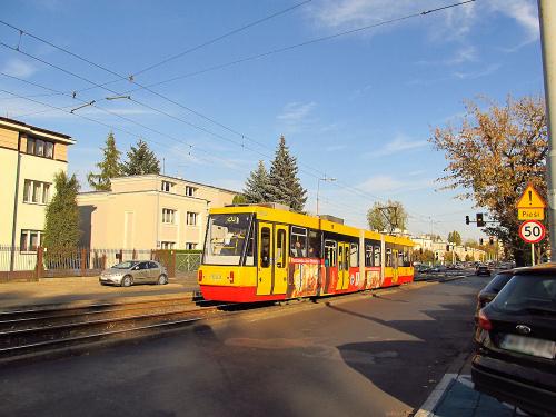 Konstal 116Na/2, #3029, Tramwaje Warszawskie