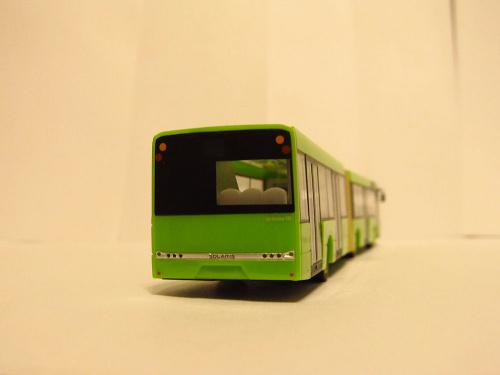 "Solaris Urbino 18 III, ""Vkmodelle"""