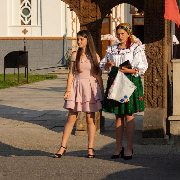 Wesele w Maramuresz - Współczesność i tradycja