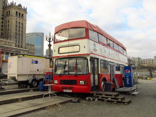 Autobus barowy