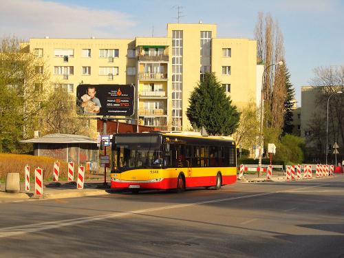 SU12III, #9348, PKS Grodzisk Mazowiecki