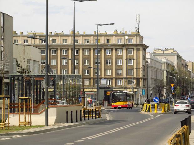 SU12III, #9432, Arriva Bus Transport Warszawa