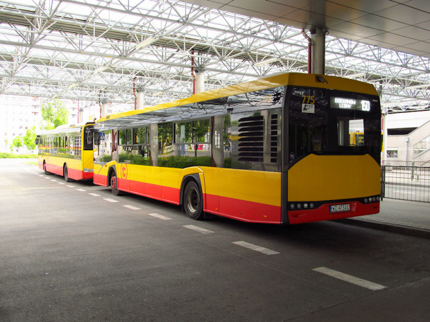 SU12 IV, #775, KM Łomianki