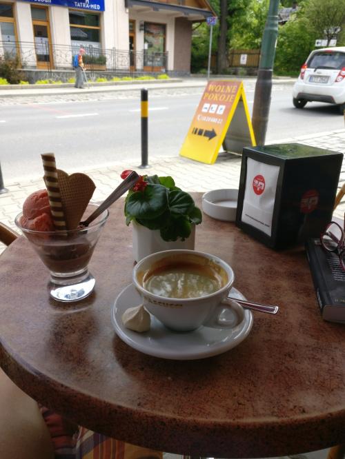 Kawusia w Polsce
