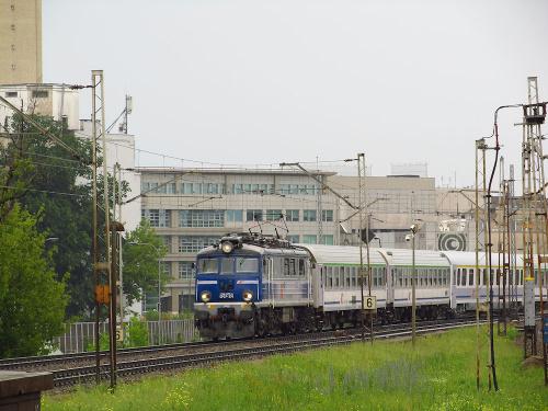 EP07-374, PKP IC