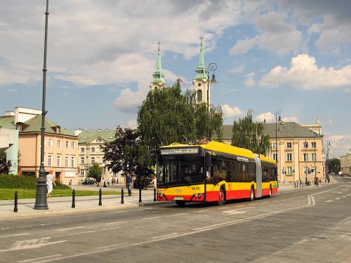 SU18 Electric, #5878, MZA Warszawa
