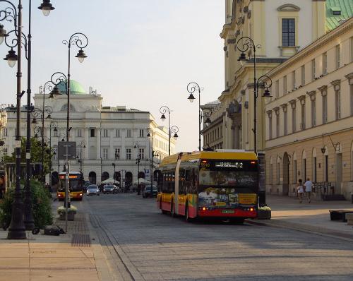 SU18 Electric, #5910, MZA Warszawa